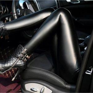 Pants - Sultry Sleek Leggings